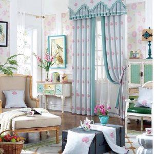Rèm cửa phòng ngủ 09