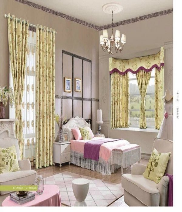 Rèm Cửa Phòng Ngủ32