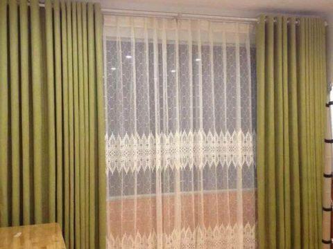 Cách chọn rèm cửa cho nhà chung cư cao cấp bạn không thể bỏ qua