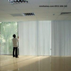Rèm văn phòng 09