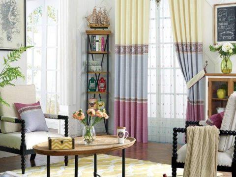Chọn rèm cửa sổ phòng ngủ nhỏ như thế nào?
