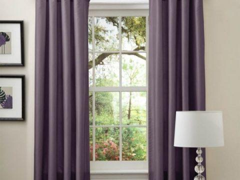 Nên chọn rèm cửa sổ chống nắng như thế nào cho các căn hộ chung cư?