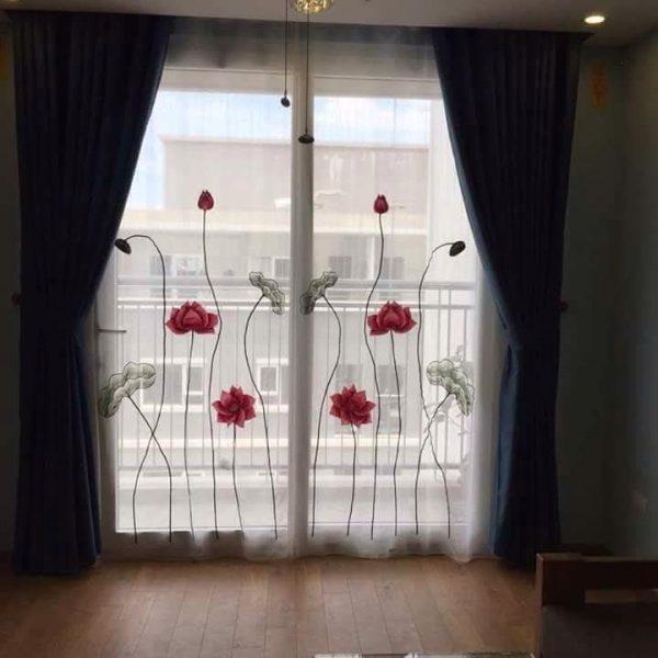 Rèm Phòng Khách 44