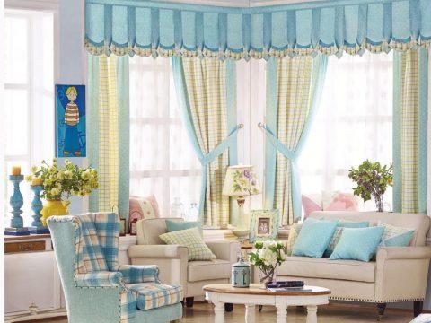 Làm sao để chọn được bộ rèm cửa hợp phong thủy?