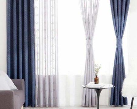 Chia sẻ kinh nghiệm mua rèm vải cao cấp giá rẻ tại Hà Nội