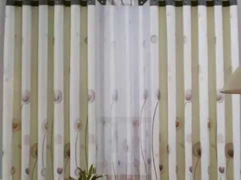 Cách chọn rèm vải cách nhiệt chất lượng, bền đẹp