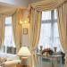 Mẫu rèm vải phòng khách ấn tượng cho ngôi nhà bạn