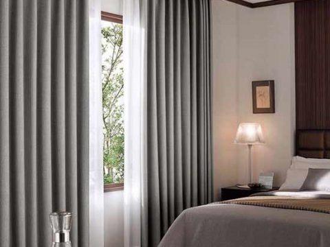 Mua rèm vải phòng ngủ tại Hà Nội ở đâu chất lượng, giá rẻ