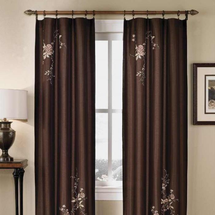 Địa chỉ cung cấp bảng giá rèm vải cửa sổ tốt nhất