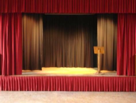 Kinh nghiệm lựa chọn nơi bán rèm vải sân khấu rẻ nhất.