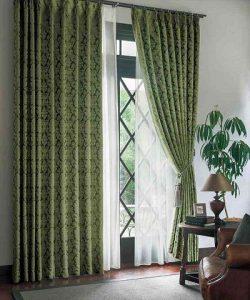 Rèm vải cao cấp là loại rèm có nhiều công năng