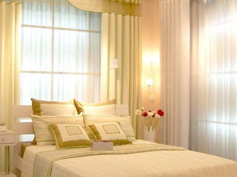 Mua rèm vải phòng ngủ Hà Nội ở đâu giá rẻ, chất lượng tốt