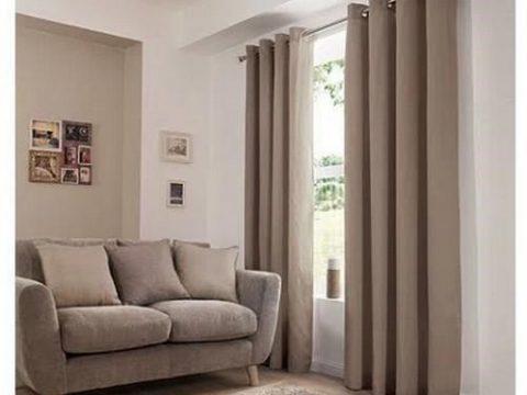 Làm sao để mua được rèm vải cửa sổ giá rẻ tại Hà Nội?