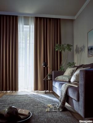 Chất lượng của rèm vải nỉ giá rẻ là yếu tố mà khách hàng cần lưu tâm